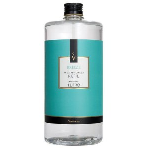 Refil Água Perfumada para Tecidos 1L - Breeze