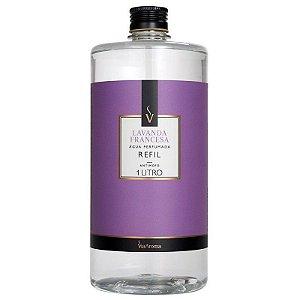 Refil Água Perfumada para Tecidos 1L - Lavanda Francesa