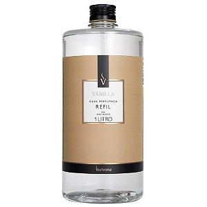 Refil Água Perfumada para Tecidos 1L - Vanilla