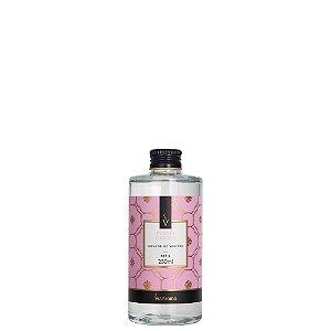 Refil Difusor de Aromas Via aroma 250ml - Peônia Garden