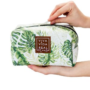 Necessaire Box - Desconecte - se