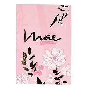 Cartão Perfumado - Florescer Mãe