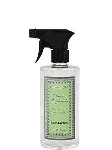 Água Perfumada para Tecidos Laboterra 500ml - Green Bamboo