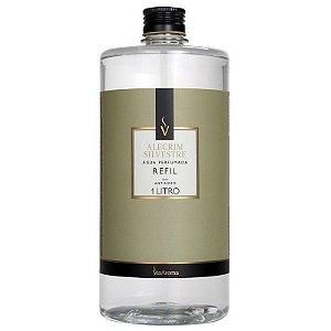 Refil Água Perfumada para Tecidos 1L - Alecrim