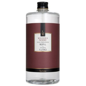 Refil Água Perfumada para Tecidos 1L - Madeira Nobre