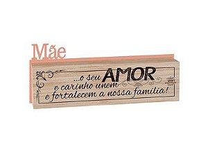 Madeirinha - Mãe seu amor