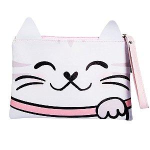 Necessaire Postal- Lucky Cat