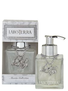 Sabonete em gel Laboterra Collection 100ml - Alecrim