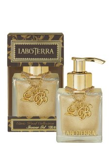 Sabonete em gel Laboterra Collection 100ml - Citric Wood