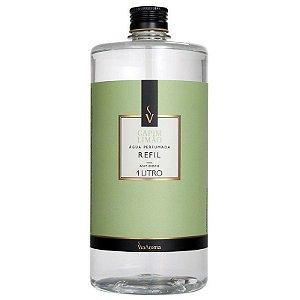 Refil Água Perfumada para Tecidos 1L - Capim Limão