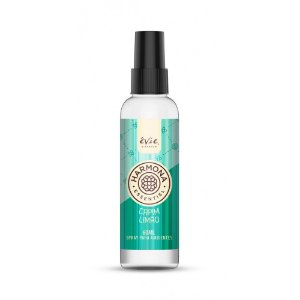 Spray 60ml Evie- Capim Limão