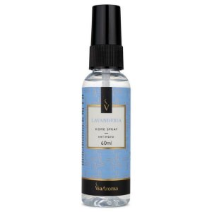 Home spray 60ml Via Aroma- Lavanderia