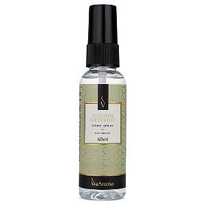 Home Spray 60ml- Alecrim