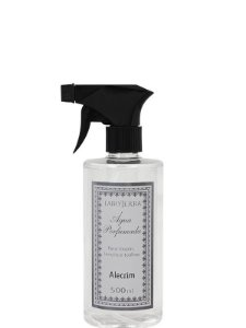 Água Perfumada para Tecidos Laboterra 500ml - Alecrim Luxury