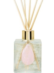 Difusor de ambiente Laboterra 250ml - Cristal Stone Rose