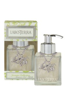 Sabonete em gel Laboterra Collection 100ml- Jasmine
