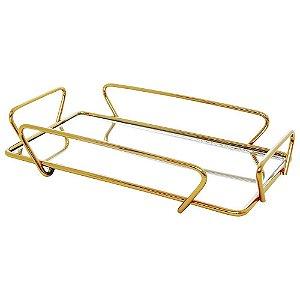 Bandeja Any 10x20 - Golden