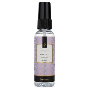 Home spray 60ml Via Aroma- Lavanda