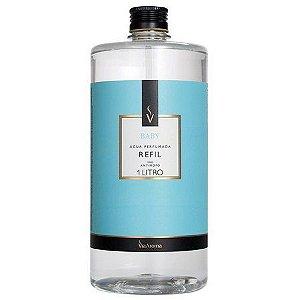 Refil Água Perfumada para Tecidos 1L - Baby