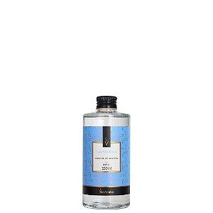 Refil Difusor de Aromas Via aroma 250ml - Lavanderia