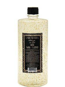Refil Sabonete em gel 1L- Noir