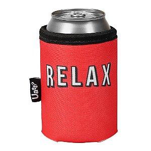 Porta Lata - Relax