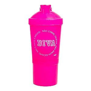 Shakeira 600ml - Diva