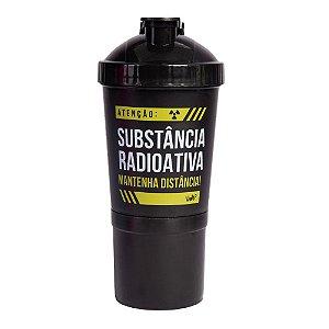 Shakeira 600ml - Substância Radioativa