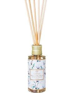 Difusor de ambiente Laboterra Arome 120ml- Bamboo e Chá Branco