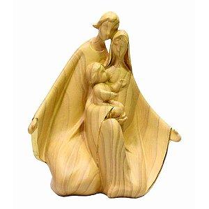 Sagrada Família Resina 15cm