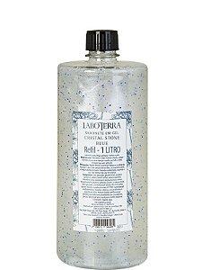 Refil Sabonete em gel 1L- Cristal Stone Blue