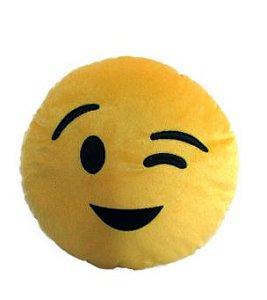 Almofadas Emoji 30cm - Diversos
