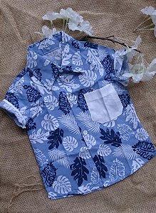 Camisa Serenite  Ref:0023