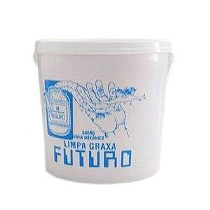 Limpa Graxa Futuro 3Kg - Para as Mãos