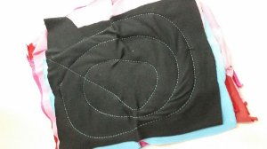Retalho de  Malha Costurado (PASTELÃO) 5kg