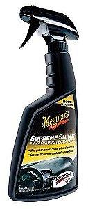 Meguiar's Supreme Shine - Protetor de Brilho Supremo - 473m