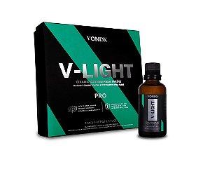 V-Light Vonixx Revestimento Coating Para Faróis 50ml