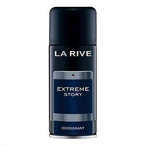 Desodorante Ironstone La Rive 150ml - Masculino