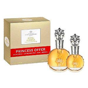 kit Royal Marina Diamond Eau de Parfum 100ml + 30ml - Feminino