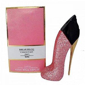 Brand Collection 234 Parfum 25ml - Perfume Feminino