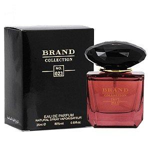 Brand Collection 023 Eau de Parfum 25ml - Perfume Feminino