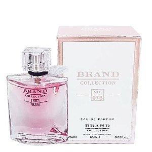 Brand Collection 076 Eau de Parfum 25ml - Perfume Feminino
