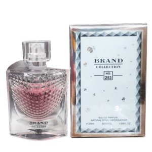 Brand Collection 253 Eau de Parfum 25ml - Perfume Feminino
