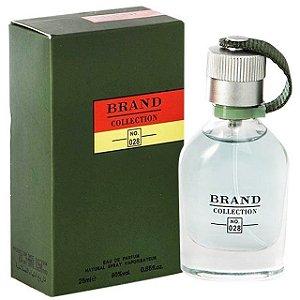 Brand Collection 028 Eau de Parfum 25ml - Perfume Masculino