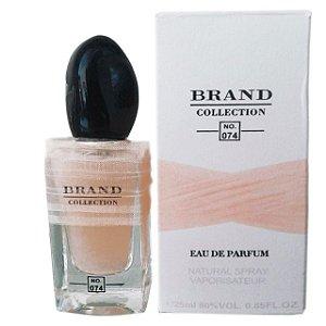 Brand Collection 074 Eau de Parfum 25ml - Perfume Feminino