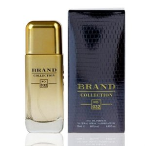 Brand Collection 032 Eau de Parfum 25ml - Perfume Masculino