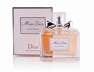 Miss Dior Eau de Parfum Dior (2012) - Perfume Feminino