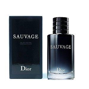 Sauvage Eau de Toilette Dior - Perfume Masculino