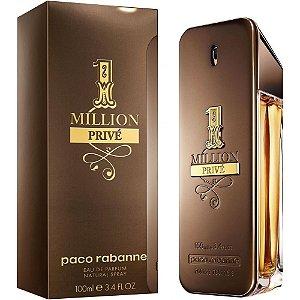 1 Million Privé Paco Rabanne - Eau de Parfum - Perfume Masculino