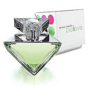 Believe Britney Spears Eau de Parfum - Perfume Feminino